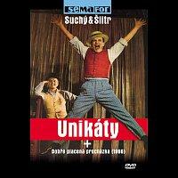 Semafor – Unikáty + Dobře placená procházka (1966) – DVD
