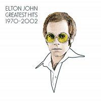 Elton John – The Greatest Hits 1970-2002 – CD