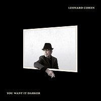 Leonard Cohen – You Want It Darker – CD