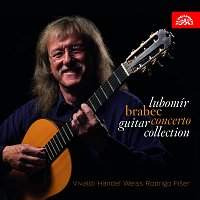 Lubomír Brabec – Guitar Concerto Collection – CD