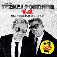Těžkej Pokondr – 14 nejhorších kousků – CD