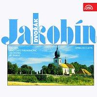 sólisté, Filharmonie Brno /FB/Jiří Pinkas – Dvořák: Jakobín. Opera o 3 dějstvích - komplet – CD