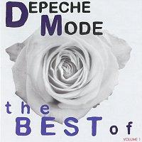 Depeche Mode – The Best Of Volume 1 – CD