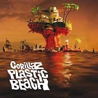 Gorillaz – Plastic Beach – CD