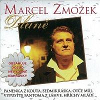 Marcel Zmožek – Dlaně – CD