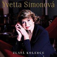 Yvetta Simonová – Zlatá kolekce – CD
