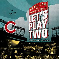 Pearl Jam – Let's Play Two [Live / Original Motion Picture Soundtrack] – CD