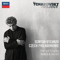 """Czech Philharmonic, Semyon Bychkov – Tchaikovsky: Symphony No.6 in B Minor - """"Pathétique""""; Romeo & Juliet Fantasy Overture – CD"""