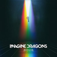Imagine Dragons – Evolve – CD