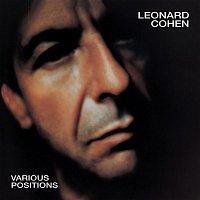 Leonard Cohen – Various Positions – CD