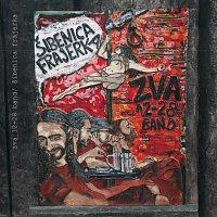 ZVA 12-28 Band – Šibenica frajerka – CD