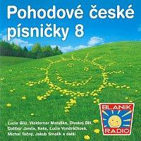 Různí interpreti – Pohodové české písničky 8 – CD