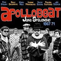 Apollobeat Jana Spáleného – 1967-71 – CD