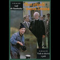 Vladimír Brabec – 30 případů majora Zemana 09/10 – DVD