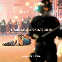Placebo – A Place For Us To Dream – CD