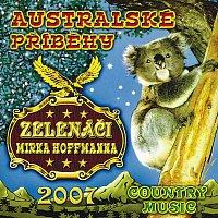 Zelenáči Mirka Hoffmanna – Australské příběhy – CD