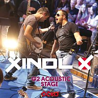 Xindl X – G2 Acoustic Stage – CD+DVD
