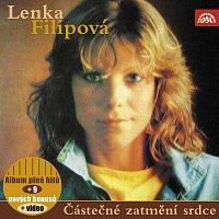 Lenka Filipová – Částečné zatmění srdce – CD