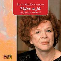Jaroslava Adamová – MacDonaldová: Vejce a já – CD