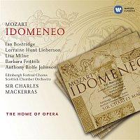 Sir Charles Mackerras, Scottish Chamber Orchestra – Mozart: Idomeneo – CD