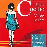 Renata Volfová – Vítěz je sám (MP3-CD) – CD-MP3