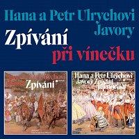 Hana Ulrychová, Petr Ulrych, Javory – Zpívání při vínečku – CD