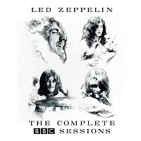 Led Zeppelin – The Complete BBC Sessions – CD