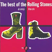 The Rolling Stones – Jump Back - The Best Of The Rolling Stones, '71 - '93 [2009 Re-mastered] – CD