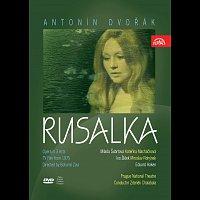 Orchestr Národního divadla v Praze, Zdeněk Chalabala – Dvořák: Rusalka. Opera – DVD