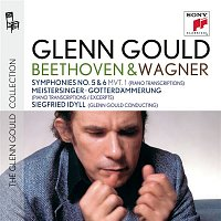 Glenn Gould – Glenn Gould plays Beethoven & Wagner – CD