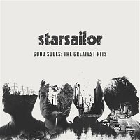 Starsailor – Good Souls: The Greatest Hits – CD