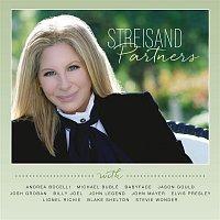 Barbra Streisand, Andrea Bocelli – Partners – CD