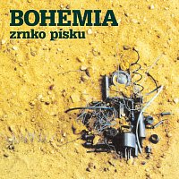 Bohemia – Zrnko písku – CD