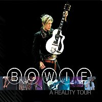 David Bowie – A Reality Tour – CD