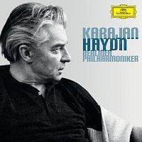 """Berliner Philharmoniker, Herbert von Karajan – Haydn, J.: 6 """"Paris"""" & 12 """"London"""" Symphonies – CD"""