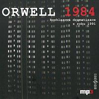 Různí interpreti – Orwell: 1984 (MP3-CD) – CD-MP3