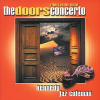 Nigel Kennedy, Jaz Coleman, Robert Anderson, Tran Quang Hai, Chris Goody – Riders On The Storm - The Doors Concerto – CD
