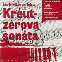 Ladislav Mrkvička – Kreutzerova sonáta (MP3-CD) – CD-MP3