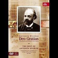 Různí interpreti – Dvořák: Deo gratias – DVD
