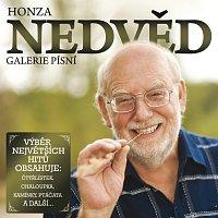 Jan Nedvěd – Galerie pisni – CD