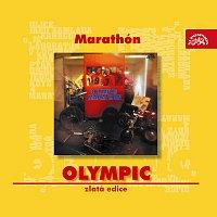 Olympic – Zlatá edice 5 Marathon – CD