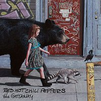 Red Hot Chili Peppers – The Getaway – LP