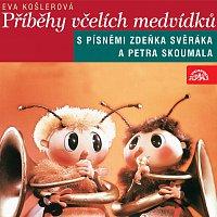 Různí interpreti – Příběhy včelích medvídků / Košlerová – CD