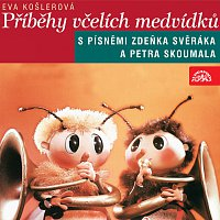 Různí interpreti – Košlerová: Příběhy včelích medvídků – CD