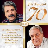 Jiří Zmožek, Helena Vondráčková, Jakub Smolík, Hana Zagorová – 70 – CD+DVD