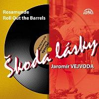 Vejvodova kapela – Škoda lásky (+ bonusy) – CD
