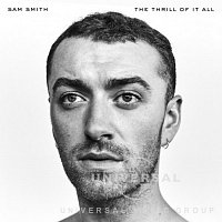 Sam Smith – The Thrill Of It All – CD