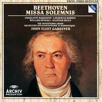 Charlotte Margiono, Catherine Robbin, William Kendall, Alastair Miles – Beethoven: Missa Solemnis – CD
