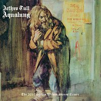 Jethro Tull – Aqualung (Steven Wilson Mix) – CD