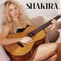 Shakira – Shakira. (Deluxe Version) – CD